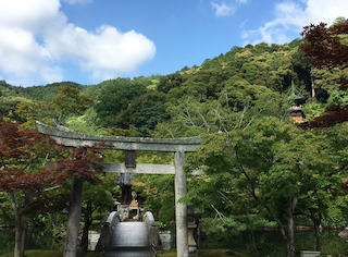 The Eikan-do Garden and Shinbutsu Bunri (Eikan-do, Part 3)