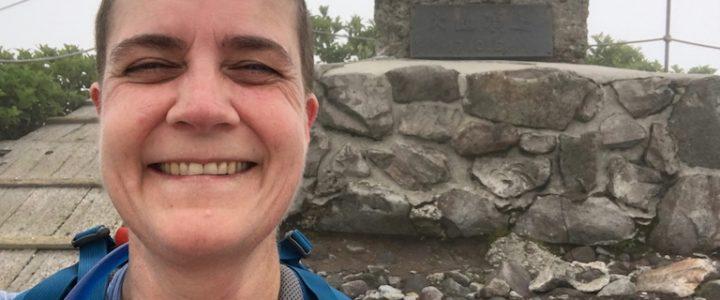 Climbing Mount Daisen – Hyakumeizan #13